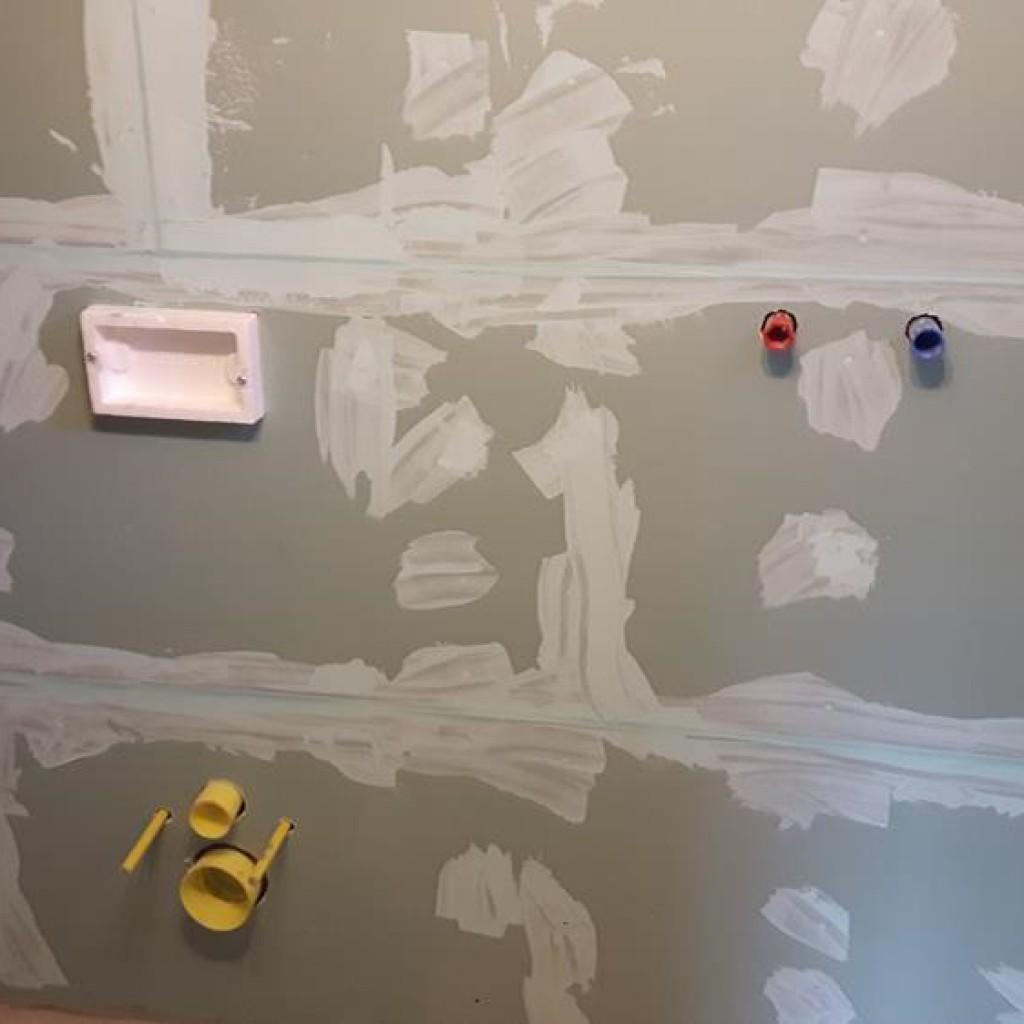 Badezimmer neu 8