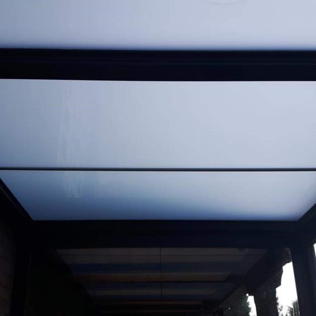 Glasdach nachher 3